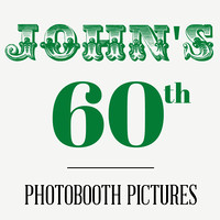 John's 60th PhotoBooth Pictures